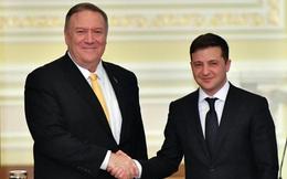 Tổng thống Zelensky: Mỹ là đồng minh chủ chốt bảo vệ chủ quyền Ukraine