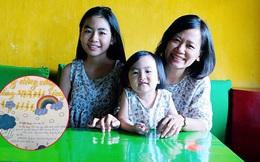 Khoe bài tập Ngữ Văn độc đáo của con gái học lớp 7, bà mẹ Hà Nội tiết lộ phương pháp đơn giản giúp con thông minh từ nhỏ