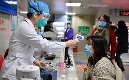 243 bệnh nhân nhiễm virus Corona tại Trung Quốc đã được xuất viện