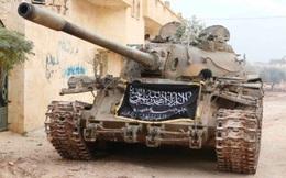 Chiến sự Syria: Điên cuồng tấn công chiếm đất của quân đội Syria, phiến quân rơi vào thảm họa