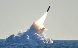 Hải quân Mỹ bắt đầu triển khai đầu đạn hạt nhân chiến thuật W76-2
