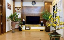 MC Hoàng Linh lần đầu hé lộ về không gian trong ngôi nhà mới tậu tiền tỷ, nhìn cách bày biện khiến nhiều người trầm trồ