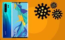 Virus corona xảy ra, người khổ nhất làng smartphone chính là Huawei