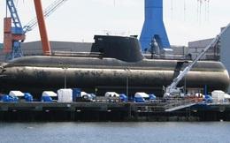 Giải mã sức mạnh của lực lượng tàu ngầm Indonesia