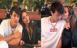 Diva Đài Loan nổi tiếng về những mối tình với trai trẻ