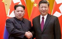 Đại dịch Corona: Kim Jong-un có động thái bất ngờ với Trung Quốc