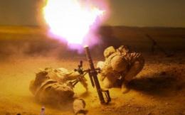 [ẢNH] Phiến quân Hồi giáo Yemen bất ngờ có vũ khí siêu hiện đại từ Mỹ