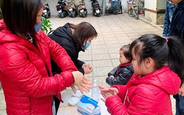 Các địa phương, đơn vị tập trung ngăn ngừa bệnh do nCoV tại khu vực công cộng