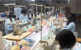 Doanh nghiệp sản xuất khẩu trang có thể tăng năng suất gấp 6 lần, thị trường không lo thiếu