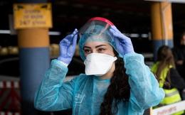 Cuộc chiến thần tốc: Các nhà khoa học Hong Kong nghiên cứu chế tạo khẩu trang lọc khuẩn có thể tái sử dụng đến 70 lần, dự tính công bố sau 3 ngày