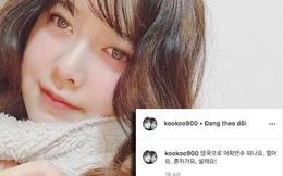 Gây hoang mang với dòng trạng thái ẩn ý tự tử, Goo Hye Sun lên tiếng giải thích với lời tuyên bố sang Anh du học