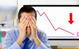 VN-Index lần đầu xuống dưới mốc 900 điểm trong hơn 1 năm, vốn hóa thị trường 'bay hơi' 5,4 tỷ USD