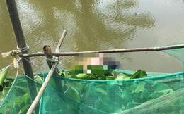 2 cha con người Trung Quốc nghi chết ngạt nước ở Bạc Liêu