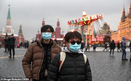 Nga có thể trục xuất các công dân nước ngoài bị nhiễm 2019-nCoV