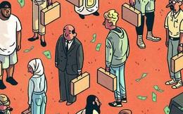Vì sao người càng có tiền càng khiêm tốn?