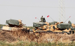 """Quân đội Syria tấn công, 13 lính Thổ Nhĩ Kỳ thương vong ở """"chảo lửa"""" Idlib"""