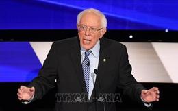 Bầu cử Mỹ 2020: Cuộc bầu cử sơ bộ ở Iowa mở màn năm bầu cử tổng thống Mỹ