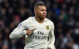 Kylian Mbappe và Real Madrid: Mối duyên hẹn ngày tác hợp