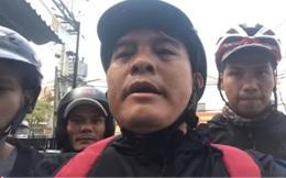 Công an Bình Dương nói gì về vụ 'hiệp sĩ' Nguyễn Thanh Hải livestream