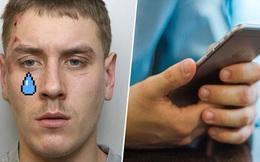 Đi tù 3 năm vì vô tình gửi báo giá thuốc lắc cho cảnh sát trong lúc phê ma túy