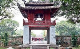 Các điểm tham quan của Hà Nội đồng loạt tạm dừng hoạt động từ chiều 4-2