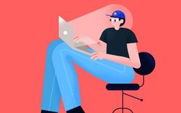Muốn làm freelancer thì trước hết cái bụng phải no: Tích luỹ sẵn chừng 30 triệu, làm miễn phí vài việc, tìm kỹ xem cái gì có thể kiếm ra tiền