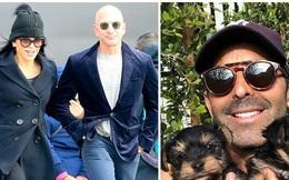 """Tỷ phú Amazon bị """"anh vợ tương lai"""" khởi kiện liên quan đến bê bối ngoại tình và phản ứng bất ngờ của người trong cuộc"""