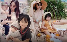 4 Hot mom nổi tiếng chi tiền mua đồ cho con: Người sành điệu như fashionista, kẻ quẹt thẻ một lần bay hết tháng lương người bình thường