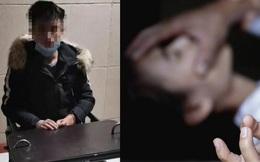 Cô gái nhanh trí giả vờ nói vừa trở về từ Vũ Hán trong khi miệng ho sặc sụa khiến kẻ đột nhập vào nhà định cưỡng bức kinh hãi bỏ chạy