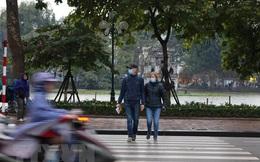 Bắc Bộ và Hà Nội mưa phùn kèm sương mù, trời rét đậm 14 độ C