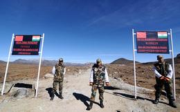 Ấn Độ cải tổ quân đội, lập bộ chỉ huy giám sát biên giới Trung Quốc