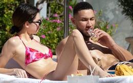 Liên tục bị bắt gặp bên Kendall Jenner, sao trẻ NBA đã hàn gắn tình cảm thành công với cô nàng siêu mẫu?