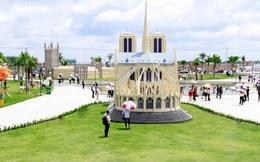 Nhiều dự án bất động sản quy mô lớn xuất hiện ở Bình Phước