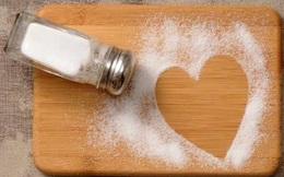 Ăn ít muối có thể làm tăng nguy cơ suy tim