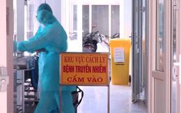 Hà Nội thêm 45 người đến từ vùng dịch cần giám sát y tế
