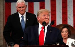 Ngân sách quốc phòng hơn 700 tỉ USD tiết lộ tham vọng của ông Trump