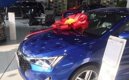 Thị trường ôtô ảm đạm