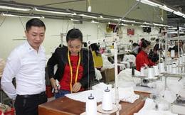 Từ cậu bé chưa học hết lớp 6, đi nhặt rác, rửa bát thuê đến ông chủ doanh nghiệp may Bắc Giang