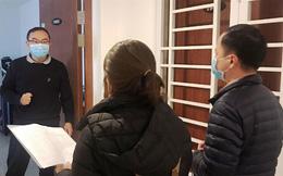 Chuyện những người bị cách ly tại gia vì virus Corona ở Hà Nội