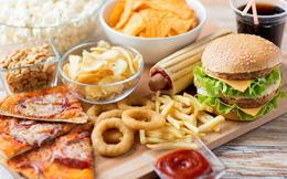 4 loại thực phẩm dễ khiến bạn mất ngủ