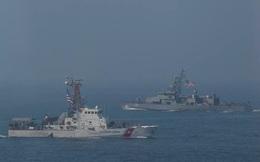 """Iran """"lớn tiếng"""" tuyên bố kiểm soát mọi hành động của Mỹ ở Vịnh Ba Tư"""