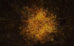 """Điều gì xảy ra với các hố đen khi vũ trụ """"tận thế""""?"""