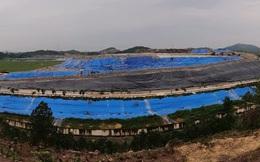Đấu thầu lựa chọn đơn vị quản lý 2 bãi rác lớn nhất Hà Nội