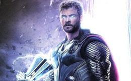 Bí ẩn về Thor: Là người ngoài hành tinh hay một vị thần?