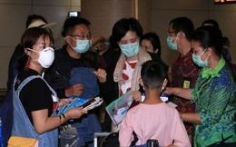 Về quê ăn Tết, hàng trăm ngàn người Trung Quốc mắc kẹt vì virus corona