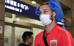 Bóng đá Trung Quốc rúng động khi chứng kiến cầu thủ đầu tiên nhiễm virus corona, nguyên nhân nhiều khả năng tới từ sự tắc trách của BTC một giải đấu trẻ