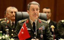 """Thổ Nhĩ Kỳ ra """"tối hậu thư"""" cho Chính phủ Syria ở chiến trường Idlib"""