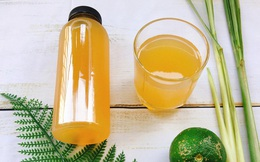 """""""Củng cố"""" hệ hô hấp cực hiệu quả với món đồ uống bạn có thể tự nấu chỉ mất khoảng 10 nghìn đồng mua nguyên liệu"""