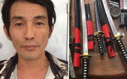 """Quảng Nam: Thu giữ súng đạn, nhiều """"hàng nóng"""" trong nhà đối tượng đánh bạc"""