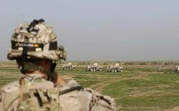 Iraq bác bỏ thông tin Mỹ rút quân khỏi 15 căn cứ quân sự